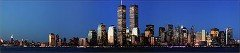 9/11 Consensus Panel logo