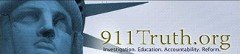 911 Truth logo