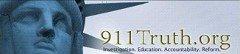 911 Truth logo